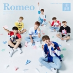 [Pre] Romeo : Special Edition - First Love +Poster