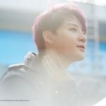 [Pre] XIA (Junsu) : Mini Album - Just Like Yesterday +Poster