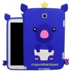 Pig lovely silicone for Samsung Galaxy Note8