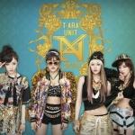 [Pre] T-ara N4 : 1st Mini Album - Countryside Diary