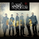 [Pre] LED Apple : Coda