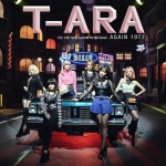 [Pre] T-ara : 8th Mini Album Repackage - Again 1977 (Reissue)