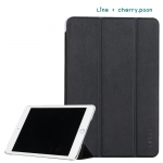 iPad Mini 4 Case Rock® Touch Serie Ultra Slim Lightweight Stand Smart Cover