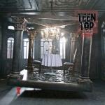 [Pre] Teentop : 7th Mini Album - RED POINT (Urban Ver)