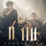 [Pre] TVXQ : Jap. Album - WITH (CD+DVD A Ver.) (First Limited)