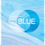 [Pre] B.A.P : 7th Single Album - BLUE (A Ver.) +Poster