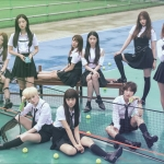 [Pre] DIA : 3rd Mini Album - LOVE GENERATION (Normal Ver.) +Poster