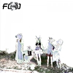 [Pre] f(x) : 2nd Mini Album - Electric Shock