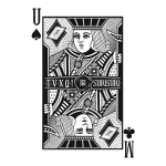[Pre] TVXQ : 7th Album Repakage - 수리수리 (Spellbound) ( + Booklet + Playing Card)