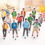Standy EXO