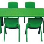 โต๊ะสี่เหลี่ยมผืนผ้า SIZE:60X120X55 cm.