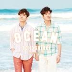[Pre] TVXQ : Jap. 37th Single - OCEAN (CD Ver.)