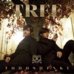 [Pre] TVXQ : Jap. Album - TREE (CD+DVD Ver. B)
