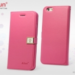 Ailun Series Leather Flip Case For iPhone 6 Luxury Case Cover For i Phone6 Protective Wallet