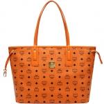 [Pre] MCM 2013 SS Medium Shopper Bag Shopper Project (OR)