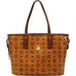 [Pre] MCM 2012 AW Medium Reversible Shopper Bag Shopper Project (BR)