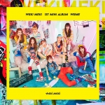[Pre] Weki Meki : 1st Mini Album - WEME +Poster