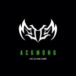 [Pre] JJCC : 2nd Mini Album - ACKMONG