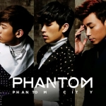 [Pre] Phantom : 1st Mini Album - Phantom City