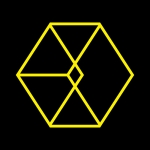 [Pre] EXO : 2nd Album Repackage - LOVE ME RIGHT (Chinese Ver.) +Poster