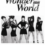 [Pre] Wonder Girls : 2nd Album - Wonder World