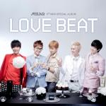 [Pre] Mblaq : Special Album - Love Beat