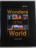 สุดยอดสิ่งมหัศจรรย์ของโลก Wonders of the World / ศุภลักษณ์ สนธิชัย (ปกแข็ง)