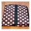 GH068 กระเป๋าจัดเก็บเสื้อผ้า ใส่ผ้าห่ม ผ้าเช็ดตัว ของใช้ต่างๆ ป้องกันฝุ่น ผ้าทอเคลือบกันน้ำ(#50) thumbnail 7
