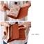 กระเป๋าสตางค์แบบยาวเวอร์ชั่นเกาหลีของลายการ์ตูน thumbnail 4
