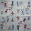 แนวภาพเทศกาล คริสมาสต์กับเด็กน้อย มาเล่นปั้นตุ๊กตาหิมา บนพื้นฟ้า เป็นภาพแนวยาว กระดาษแนพกิ้นสำหรับทำงาน เดคูพาจ Decoupage Paper Napkins ขนาด 33X33cm thumbnail 2