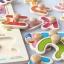 จิ๊กซอว์ไม้จับคู่เงา A - Z ตัวพิมพ์ใหญ่ ของเล่นไม้ เสริมพัฒนาการ thumbnail 2