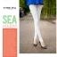 LG009 กางเกงเลคกิ้งขายาว สวยหรู มี 6 สีคะ thumbnail 7