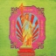แนวภาพศิลปะ สัญลักษณ์เทพีเสรีภาพ ในกรอบสีชมพู ภาพโทนสีเขียว เป็นภาพ 4 บล๊อค กระดาษแนพกิ้นสำหรับทำงาน เดคูพาจ Decoupage Paper Napkins ขนาด 33X33cm thumbnail 1