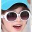 แว่นตากันแดด เทห์ๆ+กล่องใส่ น่ารักกิ๊บเก๋ thumbnail 2