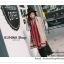PR075 ผ้าพันคอแฟชั่น ผ้าขนสัตร์(เทียม) พิมพ์ลายสวย หนานุ่ม อย่างดี งานสวยคะ ขนาด กว้าง 65 ยาว 190 cm. thumbnail 7