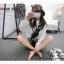 PR058 ผ้าพันคอแฟชั่น ผ้าคลุมไหล ลาสวย เก๋ thumbnail 3