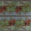 แนวภาพการ์ตุน สาวน้อย กับกิจกรรมช๊อปปิ้ง ภาพแนวสีสดใส เป็นภาพ 4 บล๊อค กระดาษแนพกิ้นสำหรับทำงาน เดคูพาจ Decoupage Paper Napkins ขนาด 33X33cm thumbnail 2