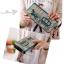 กระเป๋าสตางค์ลายการ์ตูนแฟชั่นสไตล์เกาหลี thumbnail 3