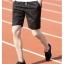กางเกงขาสั้นแฟชั่นเกาหลี CAMO ฺBLACK thumbnail 2