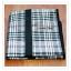 GH068 กระเป๋าจัดเก็บเสื้อผ้า ใส่ผ้าห่ม ผ้าเช็ดตัว ของใช้ต่างๆ ป้องกันฝุ่น ผ้าทอเคลือบกันน้ำ(#50) thumbnail 4