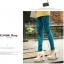 LG009 กางเกงเลคกิ้งขายาว สวยหรู มี 6 สีคะ thumbnail 15