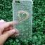 เคส IPhone 6 เคสไอโฟน6 เคสแบบฝาหลังประดับคริสตัล เรียบหรู thumbnail 7