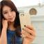 เคส Iphone5 เคสไอโฟน5 เคสแบบฝาหลังสีสัดสดใส สีแดง thumbnail 7