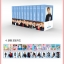 [Pre] Wanna One : 1st Mini Album - 1X1=1 (TO BE ONE) (Pink Ver.) +Poster thumbnail 2