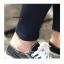 LG016 กางเกงเลคกิ้งขายาว ประดับด้วยลายน่ารัก มี 12 ลาย thumbnail 4