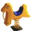 โยกเยกสปริงลูกม้า SIZE:50X75X80 cm. thumbnail 1