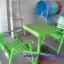 เก้าอี้ชุดสนามชุดเล็ก thumbnail 4
