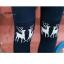LG016 กางเกงเลคกิ้งขายาว ประดับด้วยลายน่ารัก มี 12 ลาย thumbnail 3