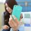 เคส Iphone5 เคสไอโฟน5 เคสแบบฝาหลังสีสัดสดใส สีแดง thumbnail 14
