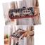 VOGUE กระเป๋าสตางค์ลายการ์ตูนแฟชั่นสไตล์เกาหลี thumbnail 3